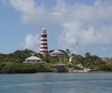 location bateau Nassau