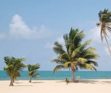 location bateau Messico