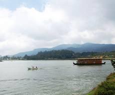 location bateau Thailand