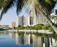 location bateau USA - Florida