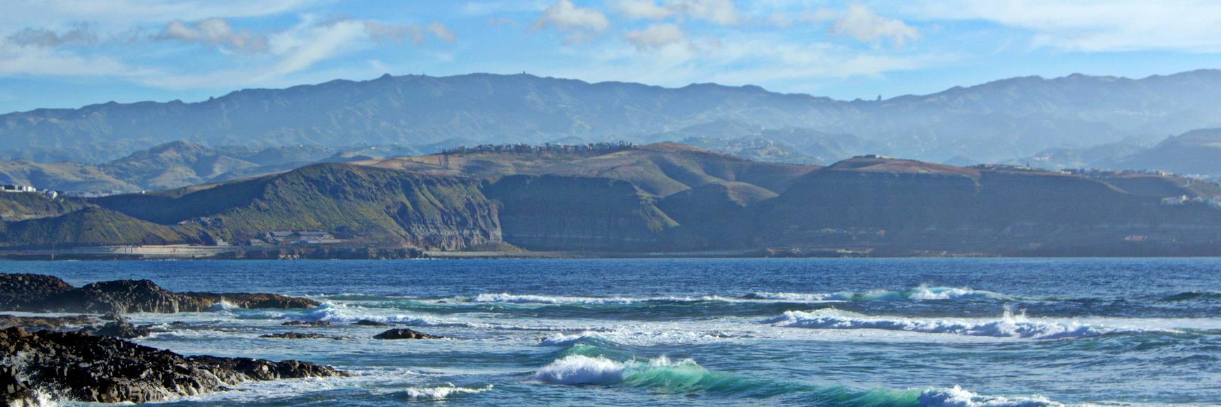 Location bateau Iles Canaries