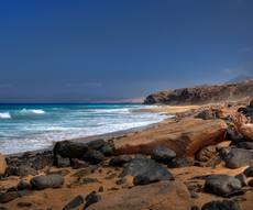 location bateau  Fuerteventura