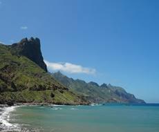 location bateau  Tenerife