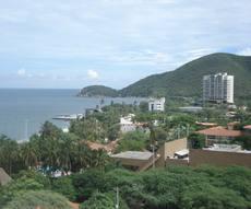 location bateau Puerto Rico