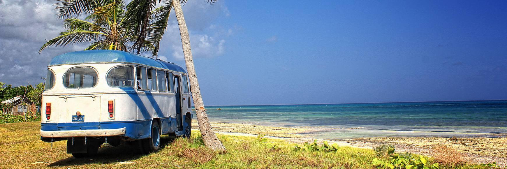Location bateau moteur Cuba