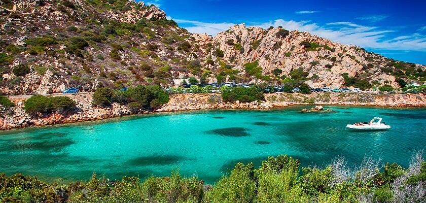Cala Salmatore Sardegna