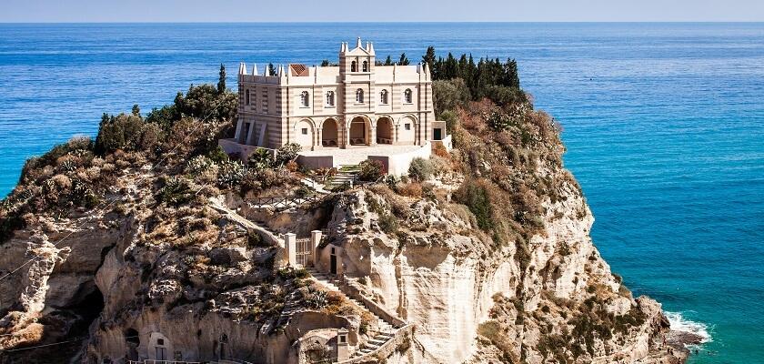 Castello di Tropea