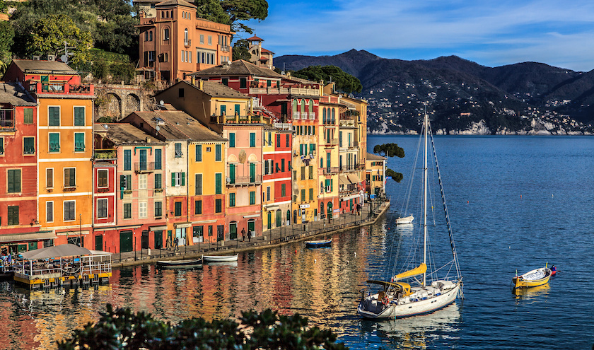 Costa della Liguria