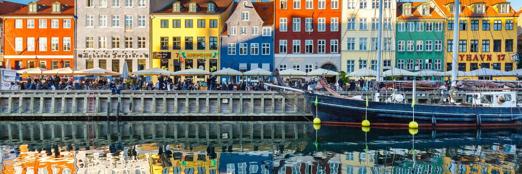 catamaran charter Denmark