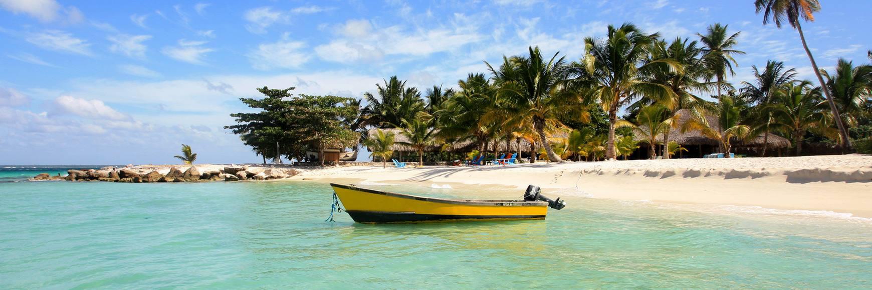Segelboote mieten Dominica
