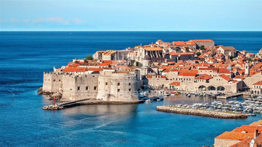 Città Vecchia Dubrovnik