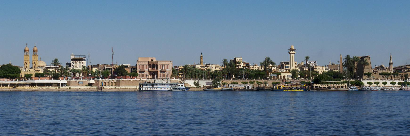 sailboat charter Egypt