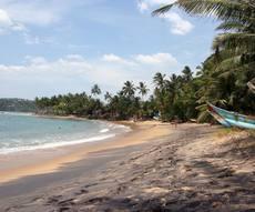 location bateau Sri Lanka