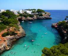 location bateau Balearic Islands