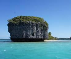 location bateau Bora Bora