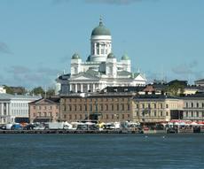 location bateau Turku