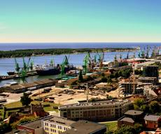 location bateau Helsinki