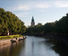 location bateau Litauen