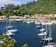 location bateau Marsiglia