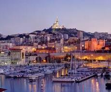 location bateau  Marseille