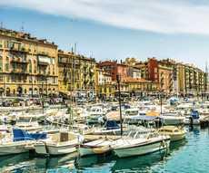 location bateau  Saint Tropez
