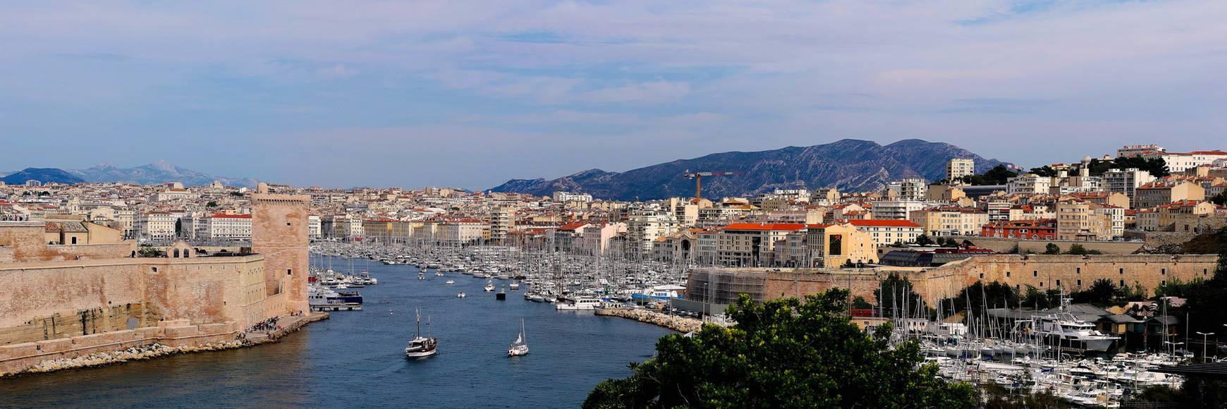 noleggio barca a motore Francia mediterranea