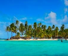 location bateau Figi