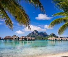 location bateau French Polynesia