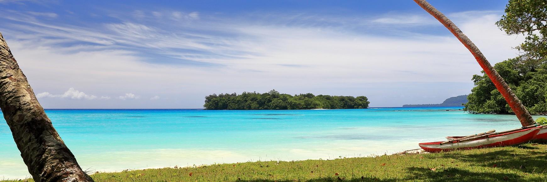 noleggio catamarani Vanuatu
