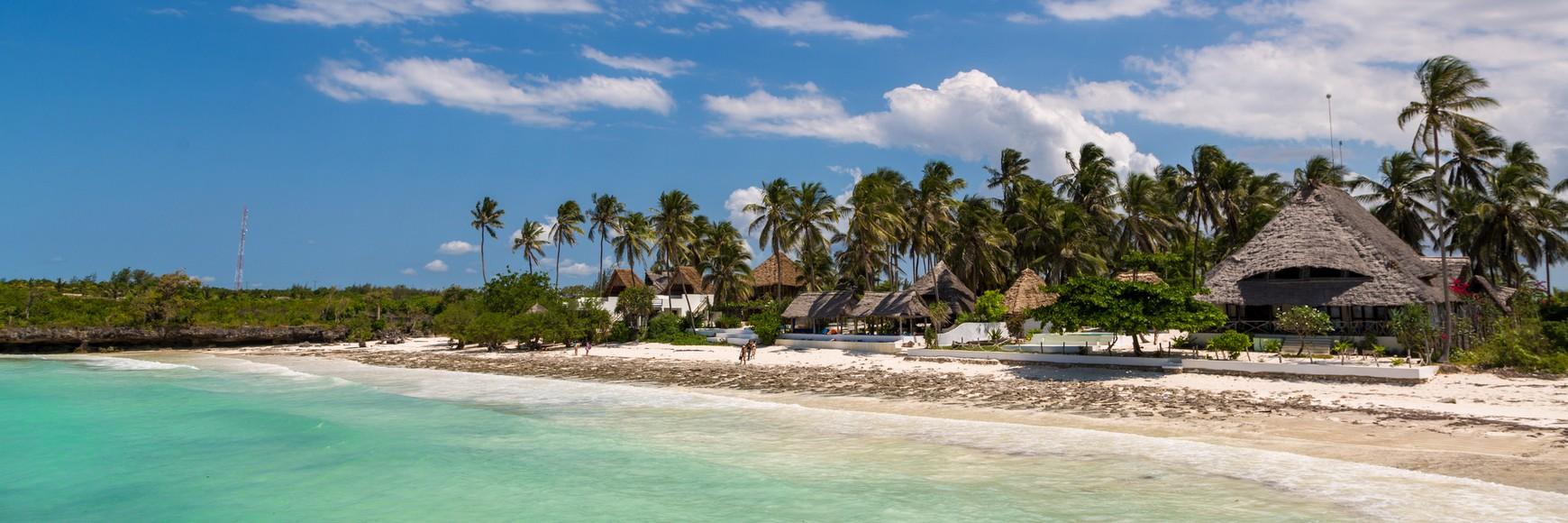 yacht charter Tanzania