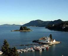 location bateau Atene e le Cicladi