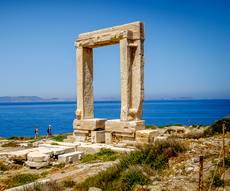 location bateau Athen und den Kykladen