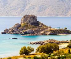 location bateau Rhodes et Kos