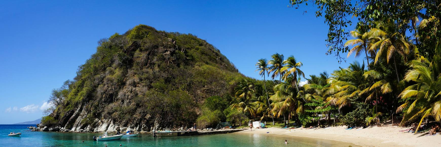 Location voilier Guadeloupe