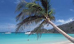 location bateau Grenada
