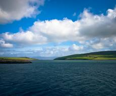 location bateau Dingle