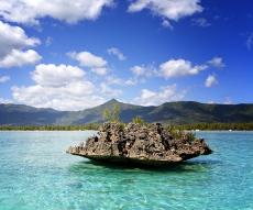 location bateau Tanzania