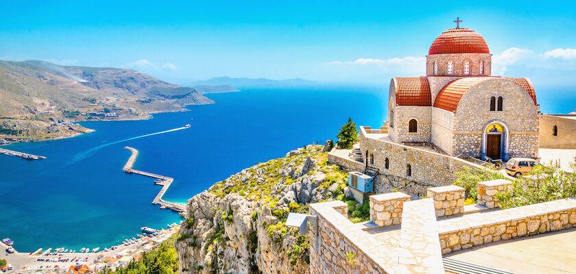 Cyclades Mykonos