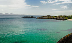 Location peniche-hotel Irlande