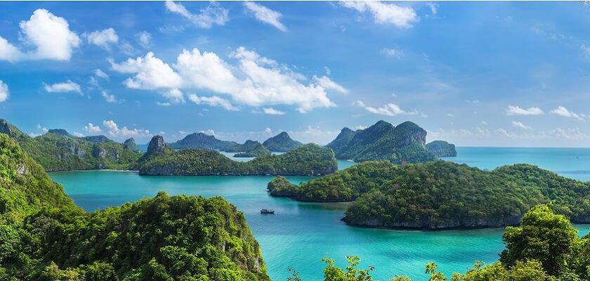Isola Mu Ko Ang Thong