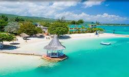 Location voilier Jamaïque