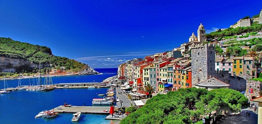 La Spezia Liguria