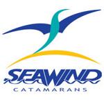 logo Seawind Cats