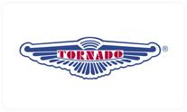 logo Tornado Marine