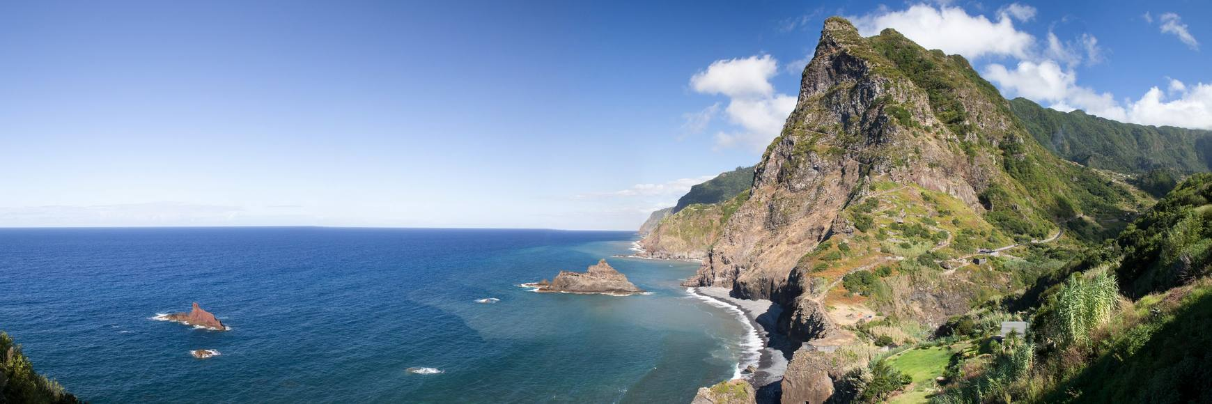 yacht charter Madeira Islands