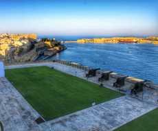 location bateau Valletta