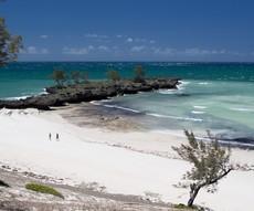 location bateau Seychellen