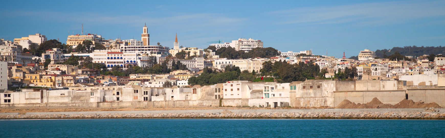 sailboat charter Morocco