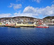 location bateau Oslo