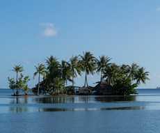 location bateau Polinesia Francese